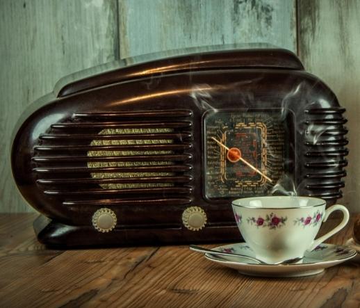 Bild Teatime