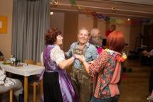 Tanztee Rastatt - Schlagerparty - Elisa Walker 20