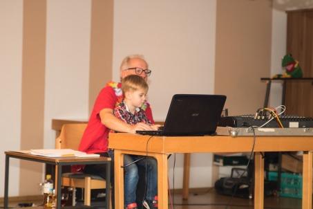 Tanztee Rastatt - Schlagerparty - Elisa Walker 22