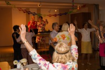 Tanztee Rastatt - Schlagerparty - Elisa Walker 28