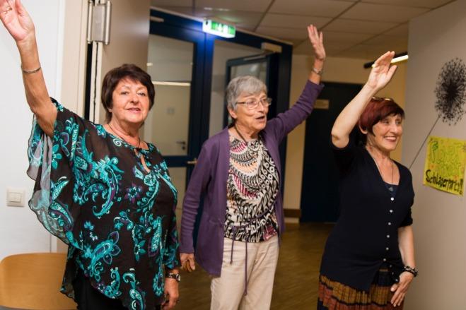Tanztee Rastatt - Schlagerparty - Elisa Walker 34