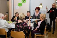 Tanztee Rastatt - 30, Jubiläum - Elisa Walker 16