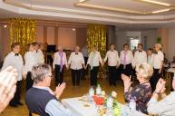 Tanztee Rastatt - 30, Jubiläum - Elisa Walker 20