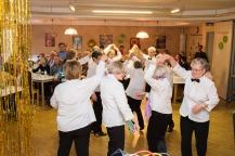 Tanztee Rastatt - 30, Jubiläum - Elisa Walker 22