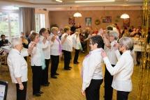 Tanztee Rastatt - 30, Jubiläum - Elisa Walker 23