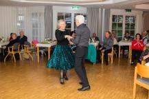 Tanztee Rastatt - 30, Jubiläum - Elisa Walker 25