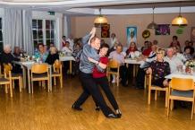 Tanztee Rastatt - 30, Jubiläum - Elisa Walker 26