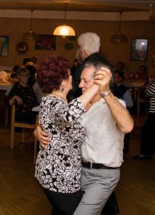 Tanztee Rastatt - 30, Jubiläum - Elisa Walker 27