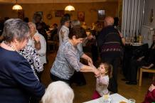 Tanztee Rastatt - 30, Jubiläum - Elisa Walker 28