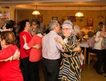 Tanztee Rastatt - 30, Jubiläum - Elisa Walker 30