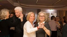 Tanztee Rastatt - 30, Jubiläum - Elisa Walker 31
