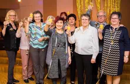 Tanztee Rastatt - 30, Jubiläum - Elisa Walker 32