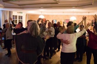 Tanztee Rastatt - 30, Jubiläum - Elisa Walker 35