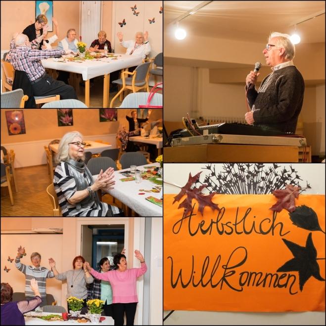 Tanztee Rastatt - Goldener Herbst - Elisa Walker 17