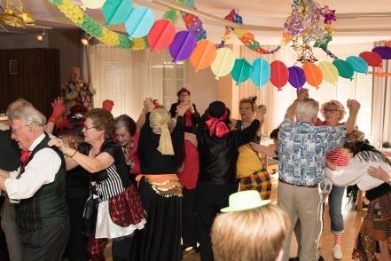 Tanztee Rastatt - Fasching 2019_Elisa Walker 55