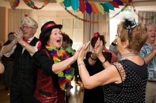 Tanztee Rastatt - Fasching 2019_Elisa Walker 60