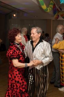 Tanztee Rastatt - Fasching 2019_Elisa Walker 68