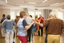 Tanztee Rastatt_Sommer, Sonne, Strand_Elisa Walker 25