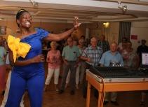 Tanztee Rastatt_Karibik Kreuzfahrt_Elisa Walker 33
