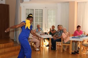 Tanztee Rastatt_Karibik Kreuzfahrt_Elisa Walker 35