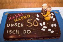 Tanztee Rastatt - 50. Jubiläum Fasching - Elisa Walker 05