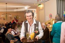 Tanztee Rastatt - 50. Jubiläum Fasching - Elisa Walker 07