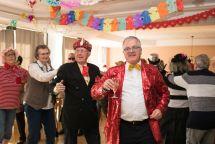 Tanztee Rastatt - 50. Jubiläum Fasching - Elisa Walker 14