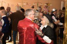 Tanztee Rastatt - 50. Jubiläum Fasching - Elisa Walker 18