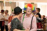 Tanztee Rastatt - 50. Jubiläum Fasching - Elisa Walker 26