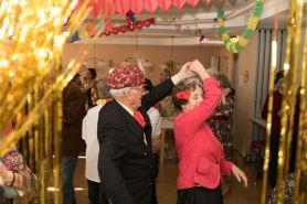 Tanztee Rastatt - 50. Jubiläum Fasching - Elisa Walker 37