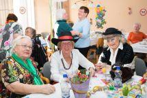 Tanztee Rastatt - 50. Jubiläum Fasching - Elisa Walker 47