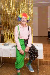 Tanztee Rastatt - 50. Jubiläum Fasching - Elisa Walker 53
