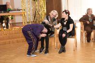 Tanztee Rastatt - 50. Jubiläum Fasching - Elisa Walker 56