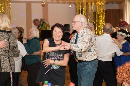 Tanztee Rastatt - 50. Jubiläum Fasching - Elisa Walker 61