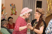 Tanztee Rastatt - 50. Jubiläum Fasching - Elisa Walker 62