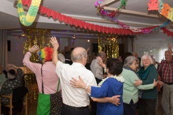 Tanztee Rastatt - 50. Jubiläum Fasching - Elisa Walker 67