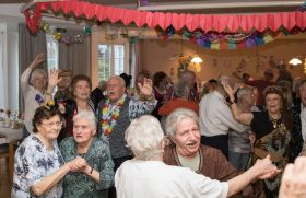 Tanztee Rastatt - 50. Jubiläum Fasching - Elisa Walker 70