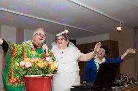 Tanztee Rastatt - 50. Jubiläum Fasching - Elisa Walker 71